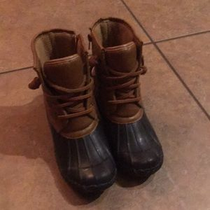 Stevies boots